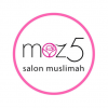 moz5 Salon Muslimah