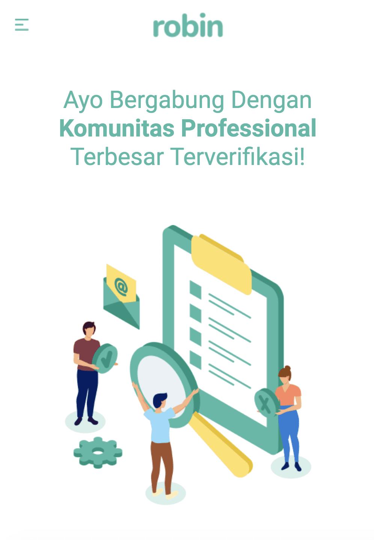Lowongan Remote Part-time / Internship Social Media & Digital Marketing Myrobin.id - MyRobin