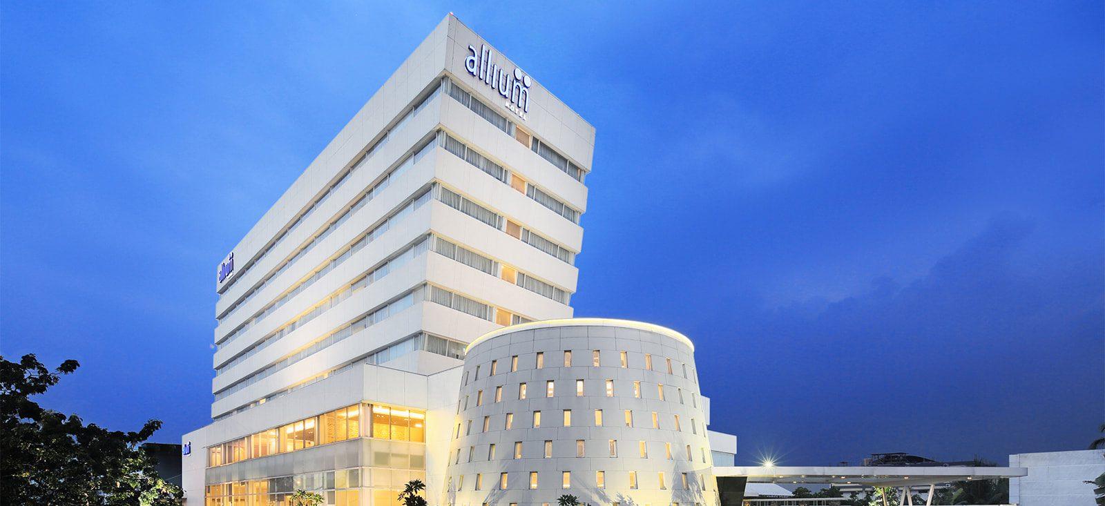 Loker Hotel November Allium Tanggerang Myrobin Id Indonesia