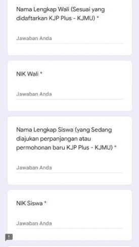 Cara Verifikasi KJP (Kartu Jakarta Pintar) Plus - MyRobin